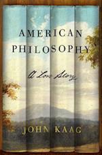 American Philosophy af John Kaag
