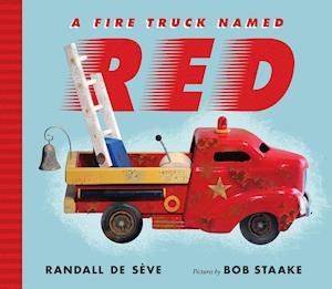 A Fire Truck Named Red