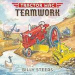 Tractor Mac Teamwork (Tractor MAC)