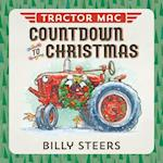 Tractor MAC Countdown to Christmas (Tractor MAC)