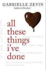 All These Things I've Done (Birthright)