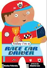 Today I'm a Racecar Driver (Today Im A)