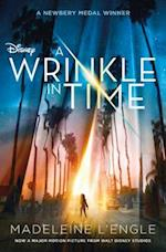 A Wrinkle in Time (Wrinkle in Time Quintet, nr. 1)