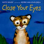 Close Your Eyes af Georg Hallensleben