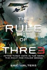 The Rule of Three af Eric Walters