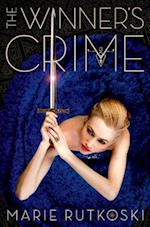 The Winner's Crime (Winners Trilogy)