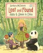 Lost and Found (Adele Simon)