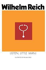 Listen, Little Man! (Noonday, 271)
