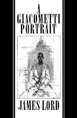Giacometti Portrait
