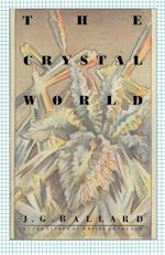 The Crystal World af J. G. Ballard
