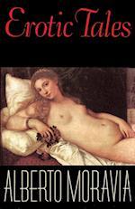 Erotic Tales af Alberto Moravia