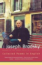 Collected Poems in English af Joseph Brodsky