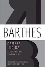 Camera Lucida af Geoff Dyer, Richard Howard, Roland Barthes