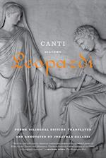 Canti/ Songs af Giacomo Leopardi, Jonathan Galassi