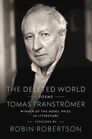 Bog, paperback The Deleted World af Tomas Transtromer