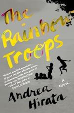 The Rainbow Troops af Andrea Hirata