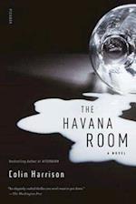 Havana Room af Colin Harrison