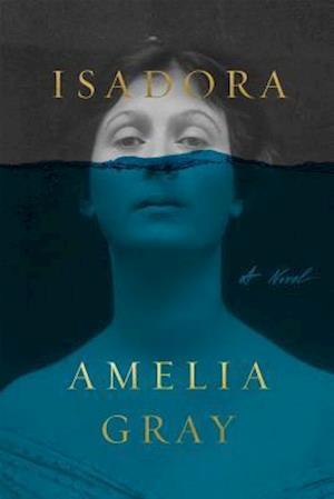 Isadora af Amelia Gray