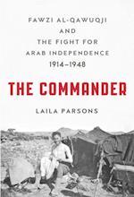 Commander af Laila Parsons