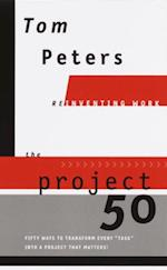 Project50 (Reinventing Work)