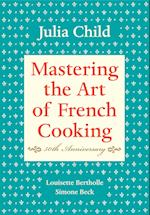 Mastering the Art of French Cooking af Simone Beck, Julia Child, Louisette Bertholle