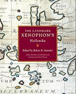The Landmark Xenophon's Hellenika af Robert B Strassler, David Thomas, John Marincola