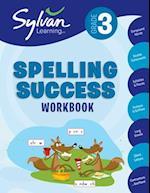3rd Grade Spelling Success (Language Arts Workbooks)