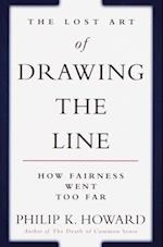 Lost Art of Drawing the Line