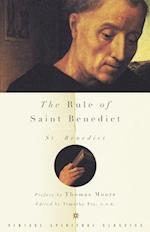 The Rule of St. Benedict (Vintage Spiritual Classics)