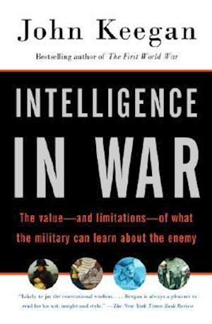 Bog, paperback Intelligence in War af John Keegan