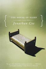 The House of Sleep af Jonathan Coe