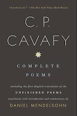 C. P. Cavafy Complete Poems