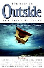 The Best of Outside (Vintage Departures)