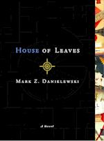 House of Leaves af Mark Z Danielewski
