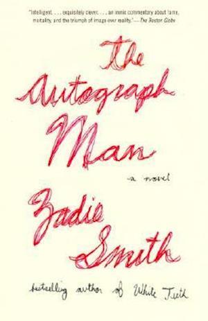 Bog paperback The Autograph Man af Zadie Smith