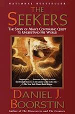 The Seekers af Daniel J Boorstin