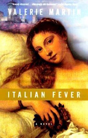 Bog, paperback Italian Fever af Valerie Martin