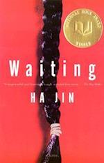 Waiting af Ha Jin