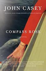 Compass Rose af John Casey