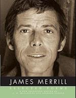 James Merrill af James Merrill