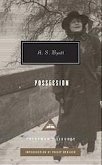 Possession (Everyman's Library (Cloth))