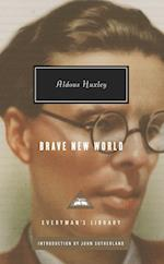 Brave New World (Everyman's Library (Cloth))