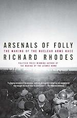 Arsenals of Folly (Vintage)