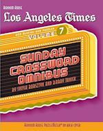 Los Angeles Times Sunday Crossword Omnibus (nr. 7)