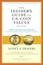 Insider's Guide to U.S. Coin Values, 20th Edition