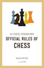 U.S. Chess Federation's Official Rules of Chess (United States Chess Federation Official Rules of Chess)
