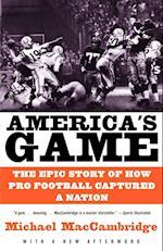 America's Game (Vintage)