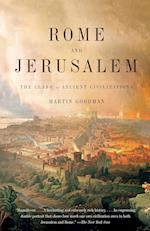 Rome and Jerusalem (Vintage)