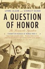 A Question of Honor (Vintage)