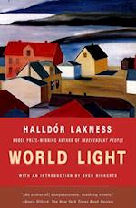 World Light af Halldor Laxness, Sven Birkerts, Magnus Magnusson